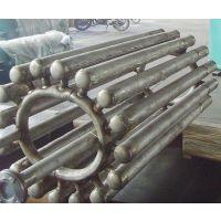 供应优质氨分解炉胆 梅花桩型炉胆 310S
