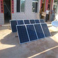光谷新能源GG-dz-039热镀锌支架滑动太阳能电站支架美丽乡村电站