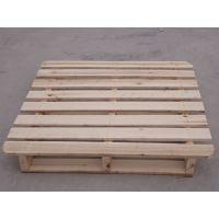 鄄城出口木托盘,定陶化工用免检托盘, 东明胶合板托盘木箱
