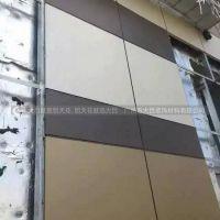 广东方管铝窗花木纹铝窗花厂家
