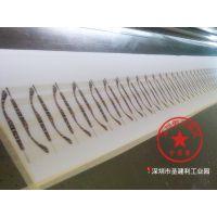 深圳承接眼镜脚uv彩印 金属广告牌彩印加工