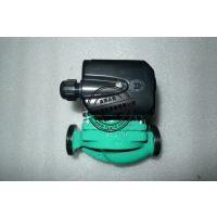【德国威乐山西经销商】山西太原供应德国威乐RS25/6热水循环泵屏蔽静音泵