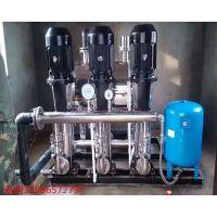 卓智 供应无负压供水成套设备 二次加压供水设备