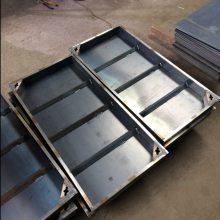 耀恒 不锈钢镶边式井盖 不锈钢方形圆形井盖板