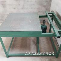 木工机械推台锯 木工圆锯机 平腿机