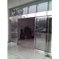 荔湾区维修感应玻璃门,广州电动门维修,自动感应门安装