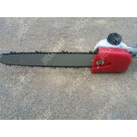 修剪高枝锯使用方法 高枝锯4米长加工 省油专家树枝修剪机