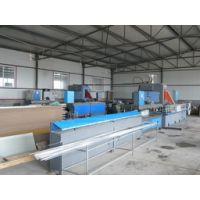 供应中空铝条生产设备