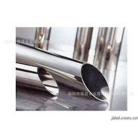 供应430不锈铁装饰管 410焊接不锈铁管 工业无缝管