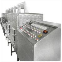 供应广州科威高效节能微波干燥设备