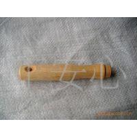 园林工具木柄靶子上专用的木柄