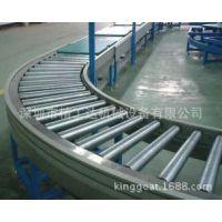 上海滚筒输送设备,滚筒流水线,厂家直销,价格合理。