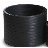 HDPE双壁缠绕管(井筒管)