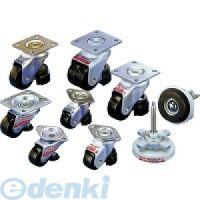 日本仓敷化工KRK脚轮CM-60SUS