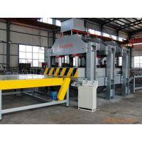 供应高精度铝蜂窝板压机-青岛国森