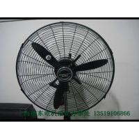 厂家直销 上海德东电机 SF-650落地式 150w 强力工业风扇