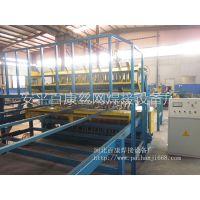 百康数控3.0-8.0mm煤矿支护网片焊网机 矿用钢筋网片排焊机 品质丝网机械