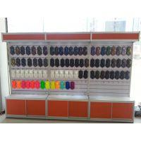 广西南宁精品展示柜 玻璃展柜 精品货架手机挂件柜 厂价批发!