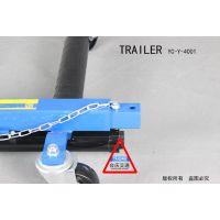 重庆物业小区清障搬车器规格