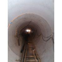 利腾公司承接南充市顶管非开挖,南充市岩石顶管专业工程