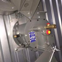 供应MAXON麦克森燃烧器OVENPAK系列比例式燃气燃烧机