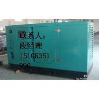 渭南租赁大型发电机15106351996 出租300kw发电机