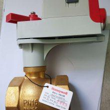 霍尼韦尔比例积分阀VBA216-40P/CN7505A2001
