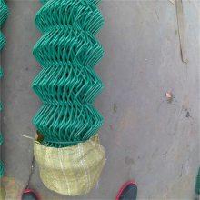 勾花网价格 热镀锌勾花网厂 球场围栏