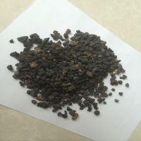 多肉植物配用土 天然火山岩 排水透气铺面 烧烤专用红褐色火山岩滤料