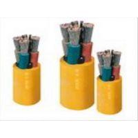 供应绿宝牌 MYP MYPT MYPTJ高压煤矿用橡胶绝缘移动软电缆 绿宝电缆销售
