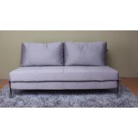 供应特价客厅书房多功能沙发床 厂家直销简约创意双人三人沙发