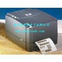 TSC TTP 342E pro标签条码打印机 342E标签机