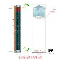 深方SF-5015DT电梯无线监控 5.8G无线网桥 电梯无线传输设备