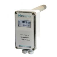 Hygrocontrol温度传感器