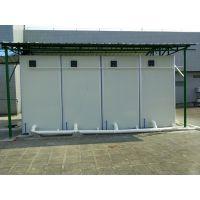 广东集装箱移动厕所生产厂家公共工地厕所