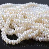 珍珠项饰品外发手工串珠加工 珍珠代理加工生产厂家,
