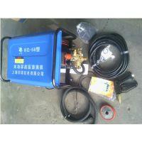 上海科球波斯猫KQ-58高压清洗机 大功率洗车机