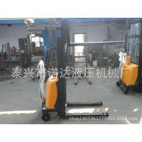 厂家直销供应CTD1.5T升高2.5米插电式堆高车