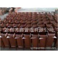 供应HK-1、HK-2、HK-3型卡箍型滑动管托,沧州齐鑫注重产品安全