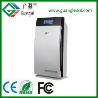 供应HEPA网活性炭网冷触媒光触媒紫外线空气净化器