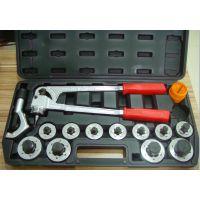 涨管器 铜管涨管器 手动涨管器 台湾炫翼牌原装进口制冷工具