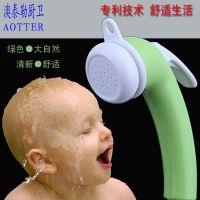 厦门ABS塑料妇洗器马桶喷枪喷头儿童婴儿花洒澳泰勒厂家直销