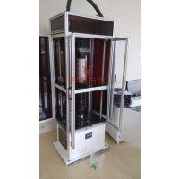 江苏供应橡胶动静刚疲劳试验机PWG-10 国家重点生产厂家