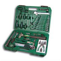 世达SATA19件套维修工具组套4110