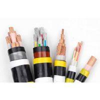 供应齐鲁品牌煤矿用移动轻型橡套软电缆0.38/0.66V MYQ