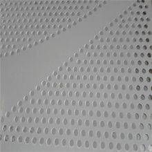 冲孔板厂家 圆孔冲孔板 不锈钢圆孔网