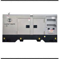 10KW大型柴油发电机