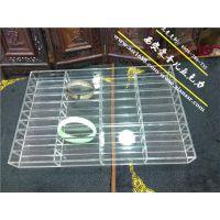 西安亚克力电子产品展示架生产定制厂家400-8780735