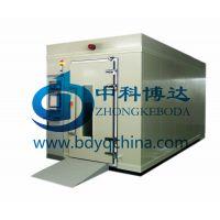 北京大型低温恒温恒湿试验室