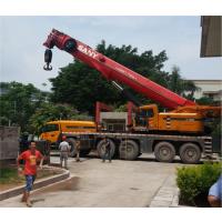 萝岗吊车出租|广州众鸿吊车出租|70吨吊车出租